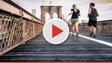 Three easy steps that may help you easily obtain 'runners high' while walking