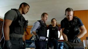 'Hawaii Five-O' Spoilers: Episode 9 of season 8 brings the team close to death