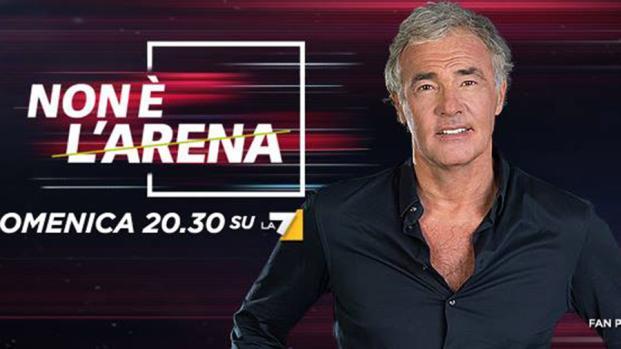 Programmi TV per questa sera 10 dicembre