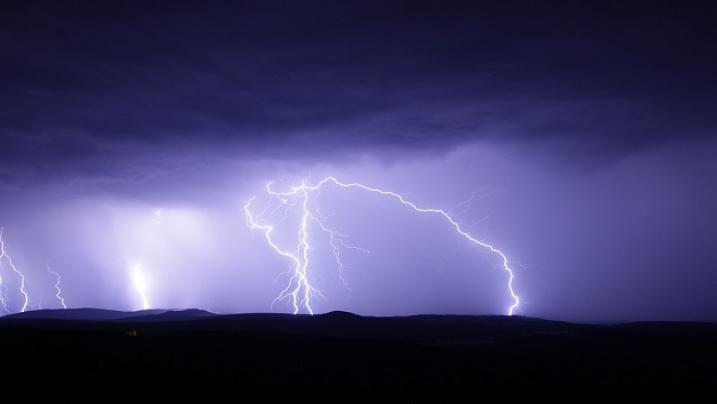 Las previsiones de Aemet apuntan a un empeoramiento en la meteorología