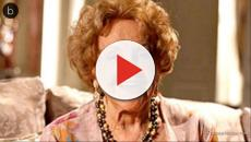 Assista: Herança de Eva Todor fica toda para os empregados e valor impressiona