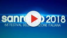 Sanremo 2018: ecco i nomi dei possibili big in gara