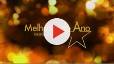 Vídeo - Juliana Paes perde premiação e se manifesta ao vivo