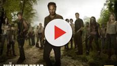 The Walking Dead saison 8 : une fin mortelle, SPOILER quitte la série !