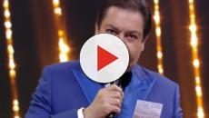 Assista: Faustão surpreende o público ao fazer declaração sobre seu programa