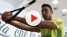 Assista: Palmeiras renova com jovem destaque