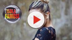 Gossip, Sabrina Ghio: da tronista a naufraga