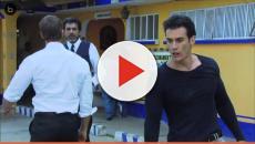 Vídeo: Bomba! Bruno ameaça se matar