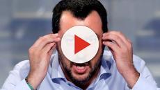 M5s: Salvini chiacchiera ma va a braccetto con Berlusconi