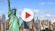 New York, esplosione alla stazione di Manhattan