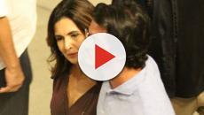 Vídeo: Namorado de Fátima abre jogo sobre o Bonner e o humilha: 'Vale nada'