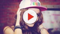 Vídeo - Larissa Manoela reaparece com tatuagem e chama atenção