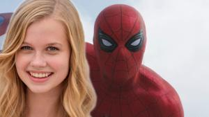 Gwen Stacy teased for 'Spider-Man: Homecoming' sequel
