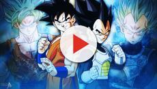 Vídeo - Fãs de 'Dragon Ball Super' estão muito preocupados com Vegeta