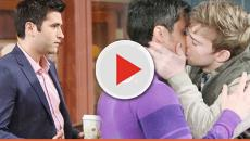'Days of our Lives' spoilers: A love triangle like no other in Salem