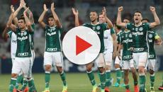 Assista: Dois grandes jogadores cariocas podem jogar no Palmeiras em 2018