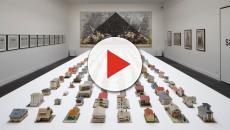 A Francoforte 'SOS Brutalism', la mostra di Oliver Elser
