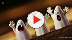 Assista: Mulher afirma ter tido relações íntimas com 20 fantasmas; 'melhores que