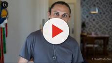Assista: Silvero Pereira, o Nonato de 'A Força' aparece sem cabelos e choca com