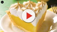 Hacer tarta de limón ( Lemon Pie)