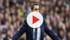 Valverde aspira a reforzar el Barna