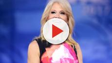 Kellyanne Conway comments on Keaton Jones' bullying, gets roasted