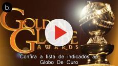 Globo de Ouro: Confira os indicados para a premiação