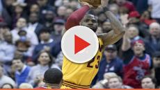 Here are some facts about LeBron James you probably didn't know