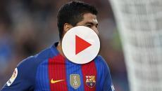 VIDEO: Luis Suárez le confiesa a Messi la oferta que tiene para dejar el Barça