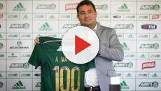 Assista: Palmeiras bate São Paulo e fecha com zagueiro