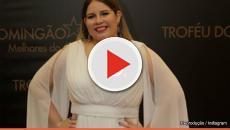 Assista: Marília Mendonça aparece de biquíni e chama atenção