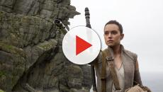 Star Wars : Rey est-elle surpuissante?