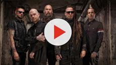 VIDEO: Five Finger Death Punch, In Flames y Of Mice&Men noche de rock en Madrid