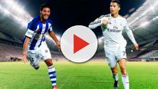 Cristiano Ronaldo y Carlos Vela podrían jugar en el mismo equipo