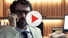 Vídeo: médico será flagrado pela mãe usando calcinha