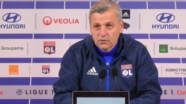 La défense, point faible de l'Olympique Lyonnais ?