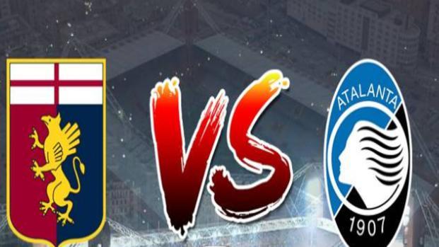 Genoa-Atalanta: ecco dove vedere il match