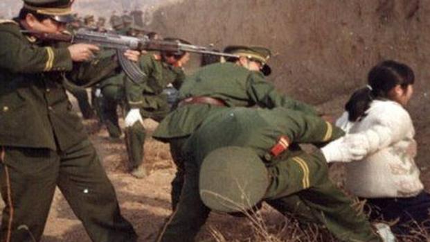 Corea Del Nord. campi di concentramento peggiori di quelli nazisti
