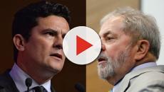 Vídeo: Moro acredita que Lula está fora das eleições
