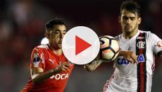 Vídeo: saiba onde assistir Flamengo x Independiente
