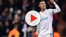 Cristiano Ronaldo busca un acuerdo para marcharse del Real Madrid