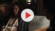 Vídeo - Clara muda de visual e tenta recuperar o seu filho