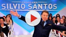 Silvio Santos está longe de parar