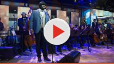 Gregory Porter sings Nat 'King' Cole's classic,