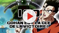 Dragon Ball Super 120 : U3 contre U7, une fusion décisive, Gohan se lâche !