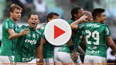 Video: Palmeiras não usará jogador como moeda de troca