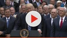 Trump faces heavy backlash over tax reform speech