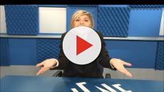 Video: Nadia Toffa è uscita dall'ospedale: ecco come sta l'inviata e conduttrice