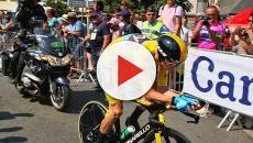 Ciclismo, doping: Chris Froome positivo alla Vuelta 2017