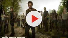 The Walking Dead : Un acteur a-t-il spoilé la fin de la saison 8 ?